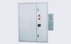 GGD电气控制柜厂家