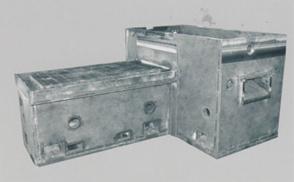 焊接构件厂家