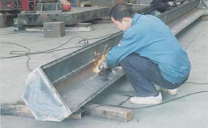 扬州焊接公司